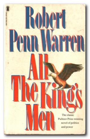 книга вся королевская рать