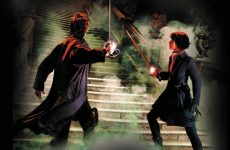 Джонатан Страуд «Кричащая лестница»